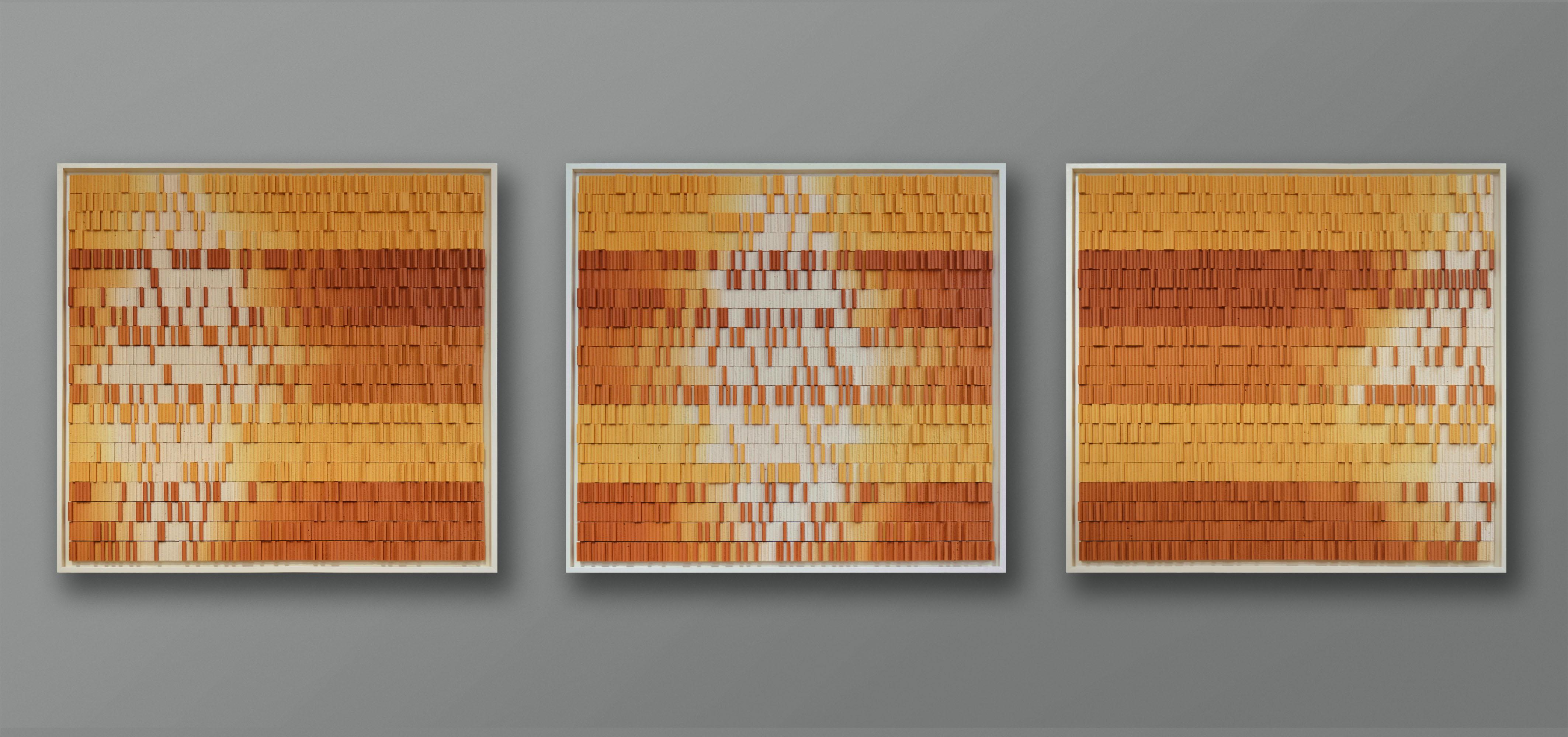 New Work at New Art Centre - Jacob Van Der Beugel